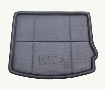 ACCESSORIES FIT FOR 2014 2015 2016 MAZDA 3 BM HATCH HATCHBACK BOOT MAT REAR TRUNK LINER CARGO FLOOR TRAY CARPET MUD PROTECTOR