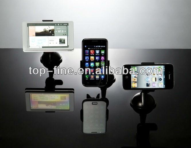 Sticky Universal Windshield Dashboard anti-slip cell phone holder(China (Mainland))