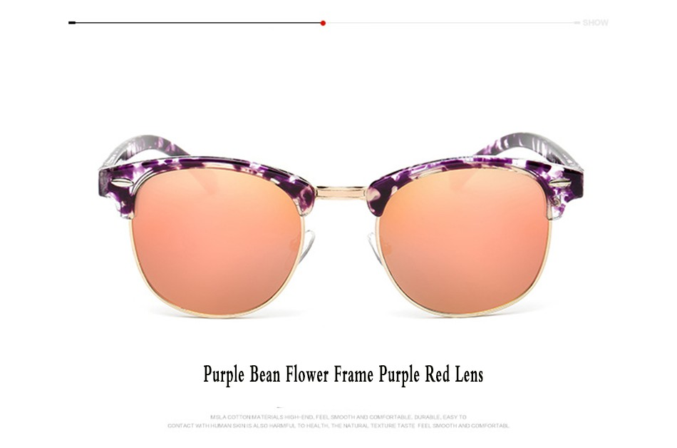 BULUN High Quality Polarized Sunglasses Men Brand Designer Vintage Round Sun Glasses Driving Glasses For Men Oculos De Sol UV400