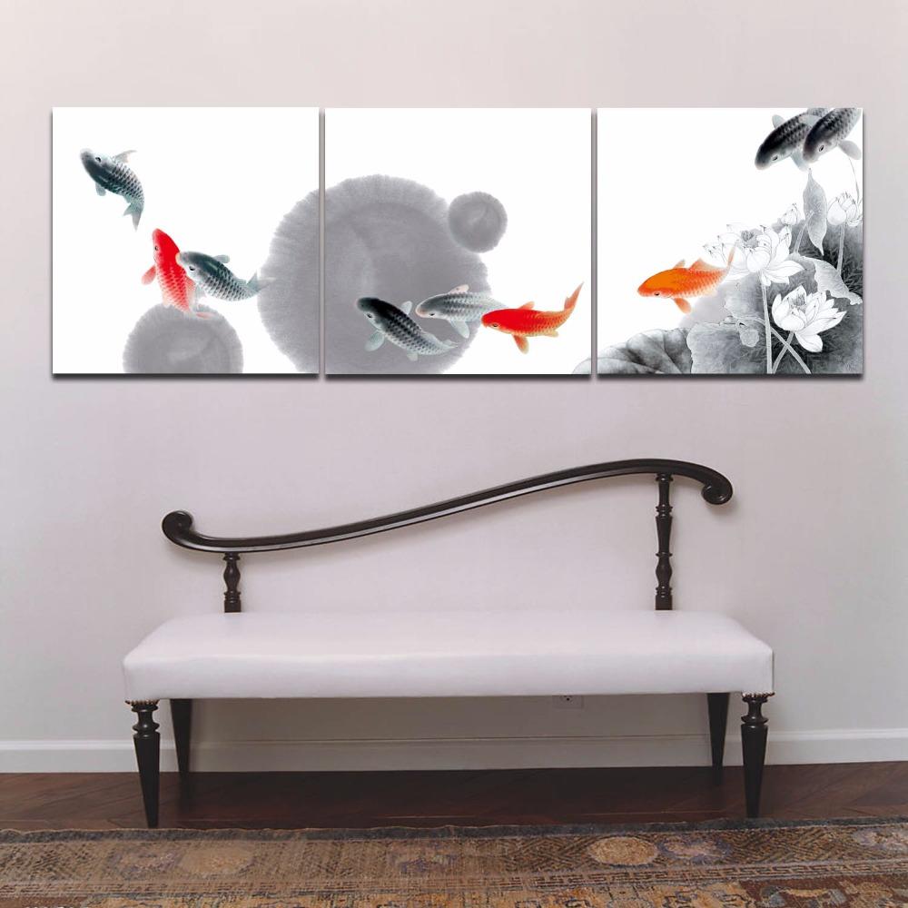 Vergelijk prijzen op chinese fish art   online winkelen / kopen ...