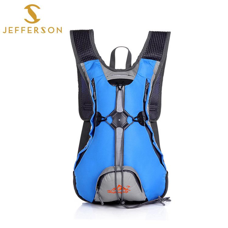 15L Cycling Bag Bicycle Backpack Outdoor Waterproof Bags Backpacks Women Portable Package Bike Mochila Schoolbag HW 1343AF - Jefferson Brand store