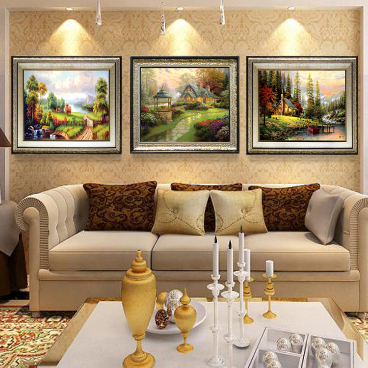 NEW 100% hand-painted Free shipping famous oil painting high quality Modern artists abstract painting(China (Mainland))