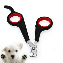Pet Dog Cat Nail Toe Claw Clippers Scissors Trimmer Groomer Cutter(China (Mainland))