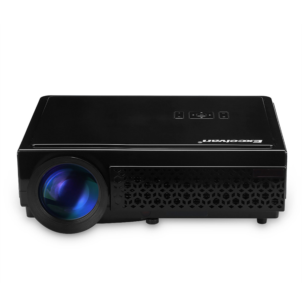 Excelvan Cl720 Full Hd Home Theater Projector 3000 Lumen: Popular Beamer 1080p-Buy Cheap Beamer 1080p Lots From