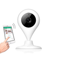 2016 Drops ip camera 720P security camera Night vision 2 way talk Real time video 360