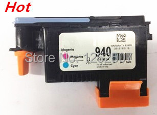 H 8500headprint C4900A C4901A Renew original printhead h940 origial printhead for HP officejet 8500 printer head<br><br>Aliexpress