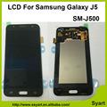 10pcs black Color high quality For Samsung Galaxy J5 SM J500 J5007 J5008 Touch Screen Digitizer