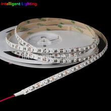 Buy 16.4ft 5M 120Leds/m UV Ultraviolet led strip 3528 SMD IP30 NP Black/White PCB 395nm Purple 600 LEDS Flex Strip Light DC12V NP for $12.69 in AliExpress store
