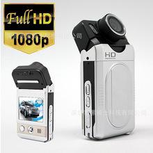 HQS-218HD 1080P Full HD camera 2″ met tachograaf en G-sensor