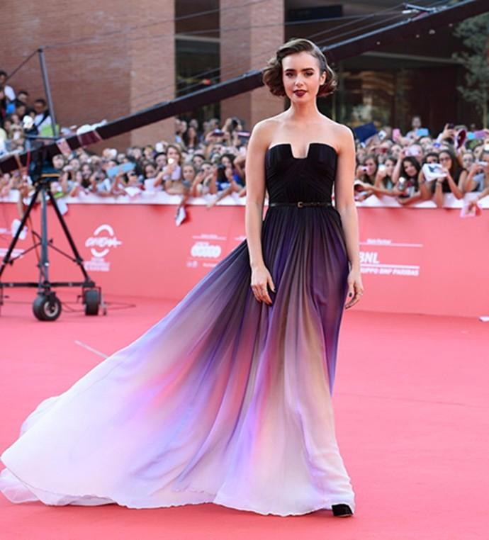 Online Get Cheap Ombre Designer Dress -Aliexpress.com  Alibaba Group