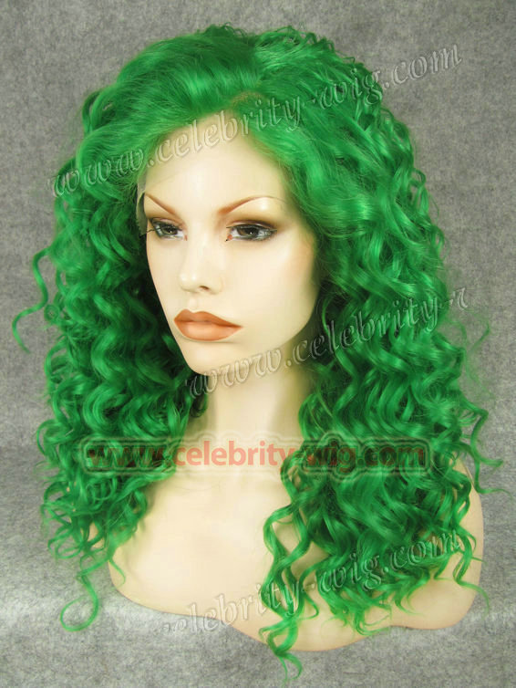N3-T6138 new  style wavy synthetic lace front wigs<br><br>Aliexpress