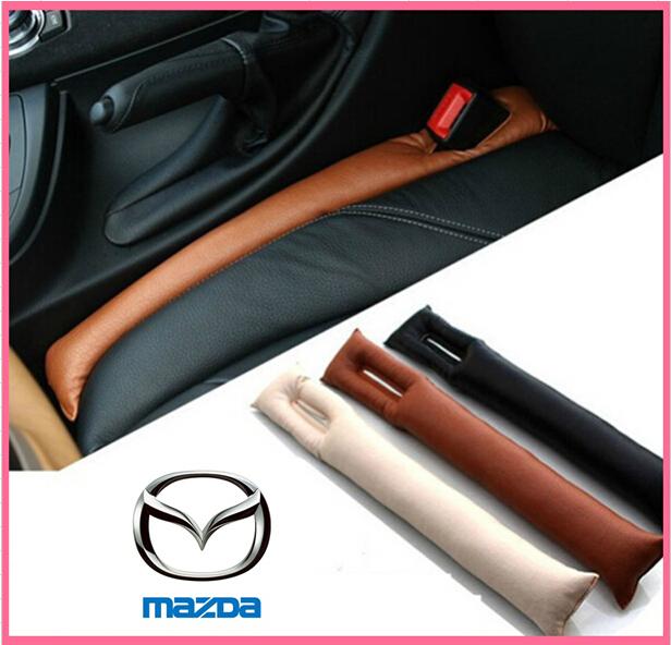 Cheetah FOR mazda 2 3 5 6 cx-5 cx-3 rx8 cx-7 mpv 323 626 mx5 Car seat cushion leakproof car styling decoration(China (Mainland))