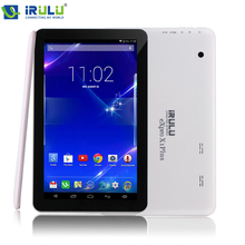 "iRULU eXpro X1Plus 10.1"" Tablet PC computer Android 5.1 Dual camera Bluetooth 16GB ROM Allwinner A33 Quad Core 1.3GHz(China (Mainland))"
