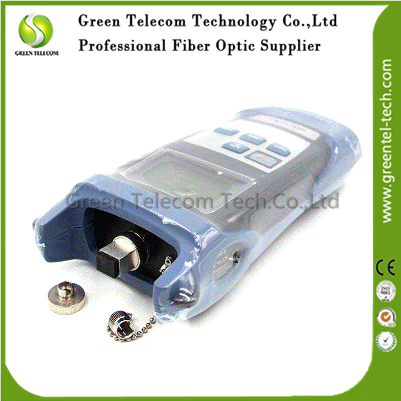 Ruiyan RY3100 Optical Light Source 1310/1490/1550nm Single Mode CATV testing tester FTTH network optical laser source(China (Mainland))