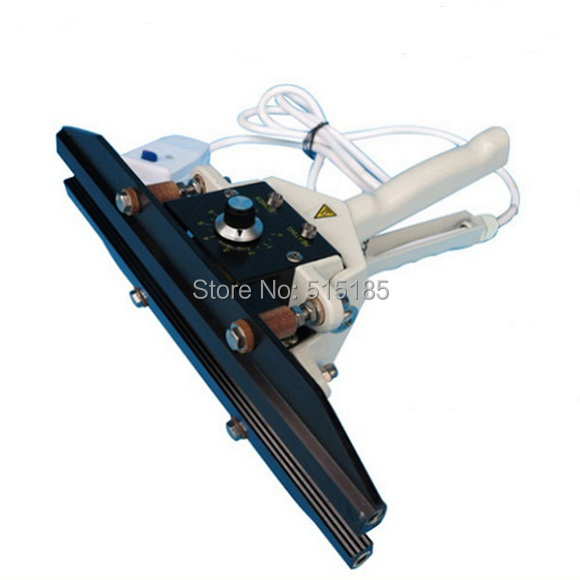 FKR300 direct-heat Plier portable impulse sealer/composite aluminum foil sealer plastic bag sealing machine(China (Mainland))