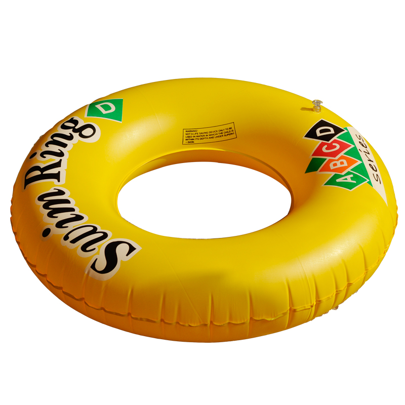 Free Shipping Child/Women/Men Float Swimming Ring Inflatable Floats Pool Swimming Float 4 Sizes(China (Mainland))