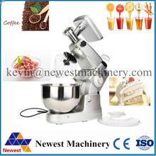 Buy Commercial multifunctional use Food Mixer Food Processors sale/NT-9703 New product coffee grinder Juice maker eggbeater for $240.00 in AliExpress store