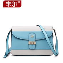 ZOOLER Fashion genuine leather bag desigual cross body women messenger bags bolsa feminina superior cowhide leather