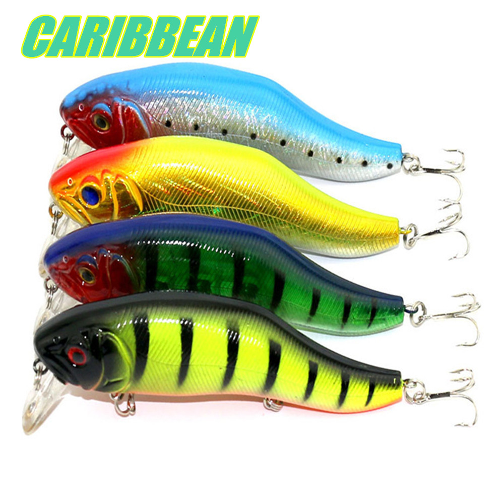 Popular vintage lures buy cheap vintage lures lots from for Vintage fishing lures for sale