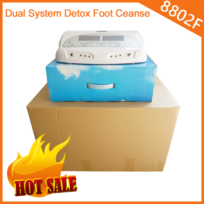 Cell spa ion foot bath ion cleanse foot spa portable ion cleanse detox foot spa(China (Mainland))