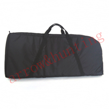 High quality archery compound bow case hunting archer bow bag bow and arrow case small archery