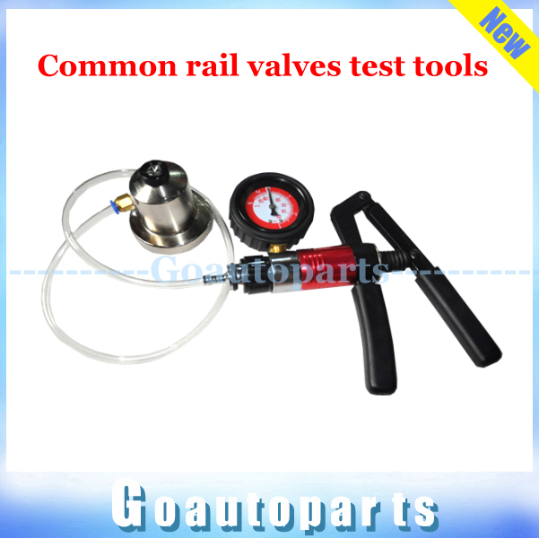 New Arrival Common Rail Valves Test Tools Warranty for 6 month(China (Mainland))