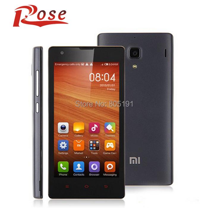 their xiaomi redmi 2 4g lte hongmi 2 4 7 inch dual sim smartphone android 4 4 gps 3g 900mhz wcdma personally own