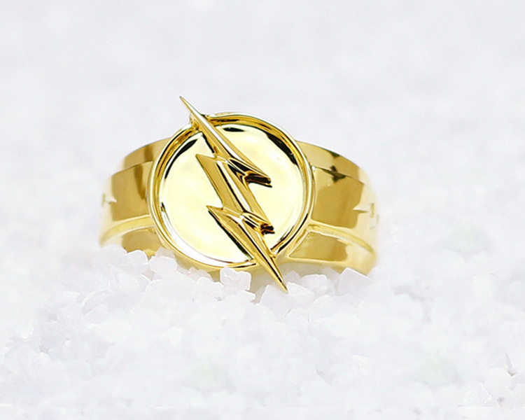 Flash Reverse Flash Ring Flash Reverse Flash Rings