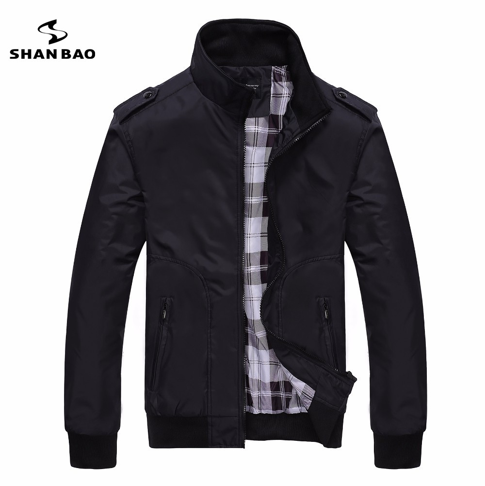 Online Buy Wholesale Black Casual Jackets From China Black Casual Jackets Wholesalers ...