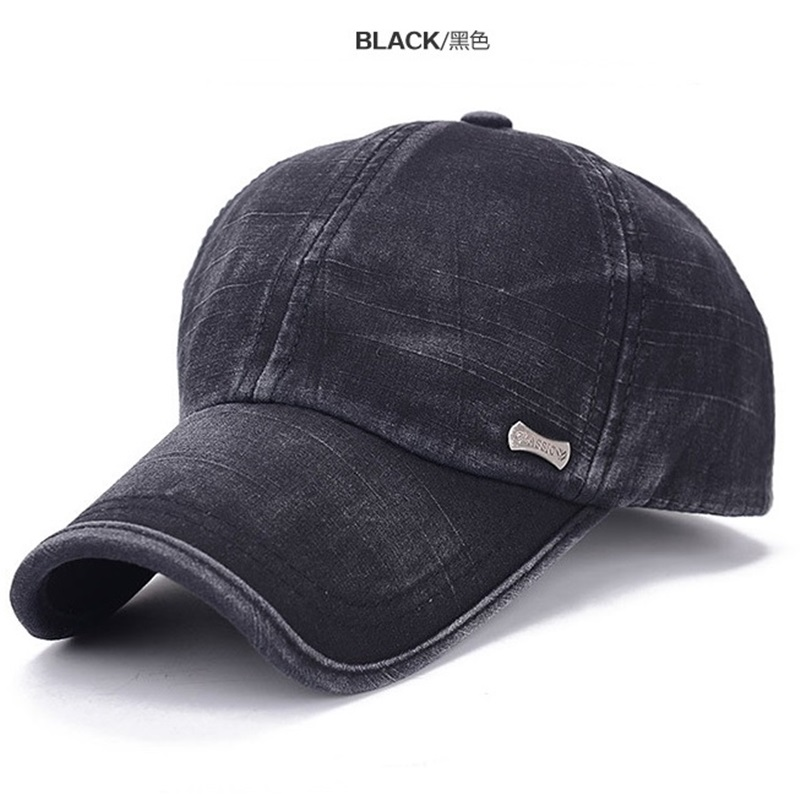 New Brand Casual Baseball Cap for Male Fashion Soft Design Hats 5 Popular Color Choose(China (Mainland))