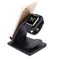 Itian A16 Charging Stand Holder Dock Station Cradle for Apple Watch iPhone iPad iwatch Smartphones Mobilephones
