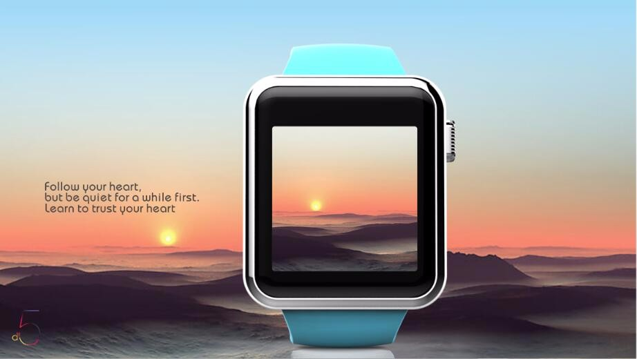Bluetooth Dialer Smart Watches Sync Phone with SIM card for IOS & Android Samsung,Remote Camera,Anti-lost Smartband for Adult