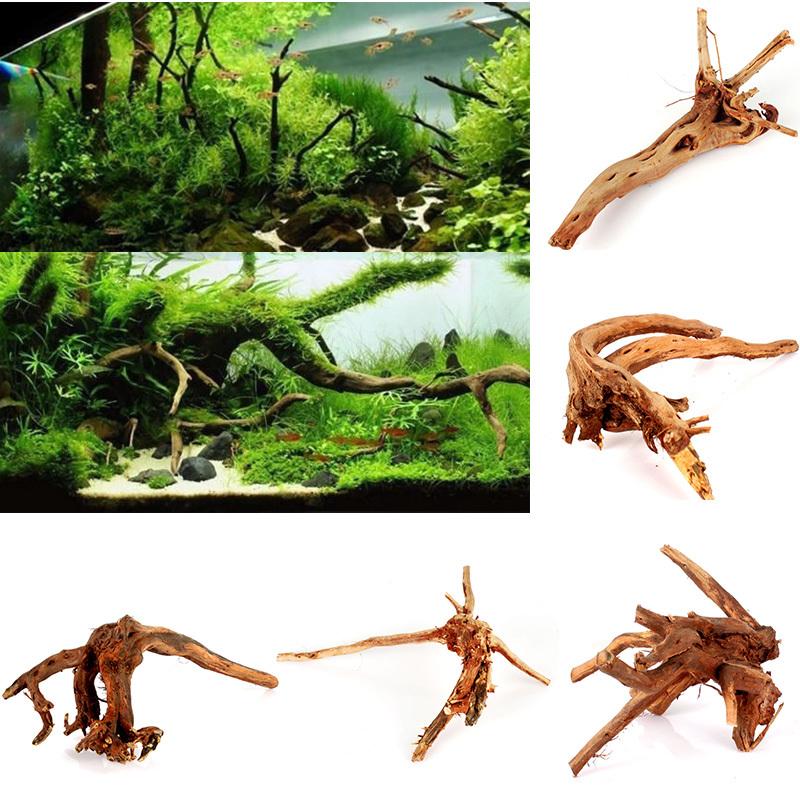 achetez en gros racines des arbres d 39 aquarium en ligne. Black Bedroom Furniture Sets. Home Design Ideas