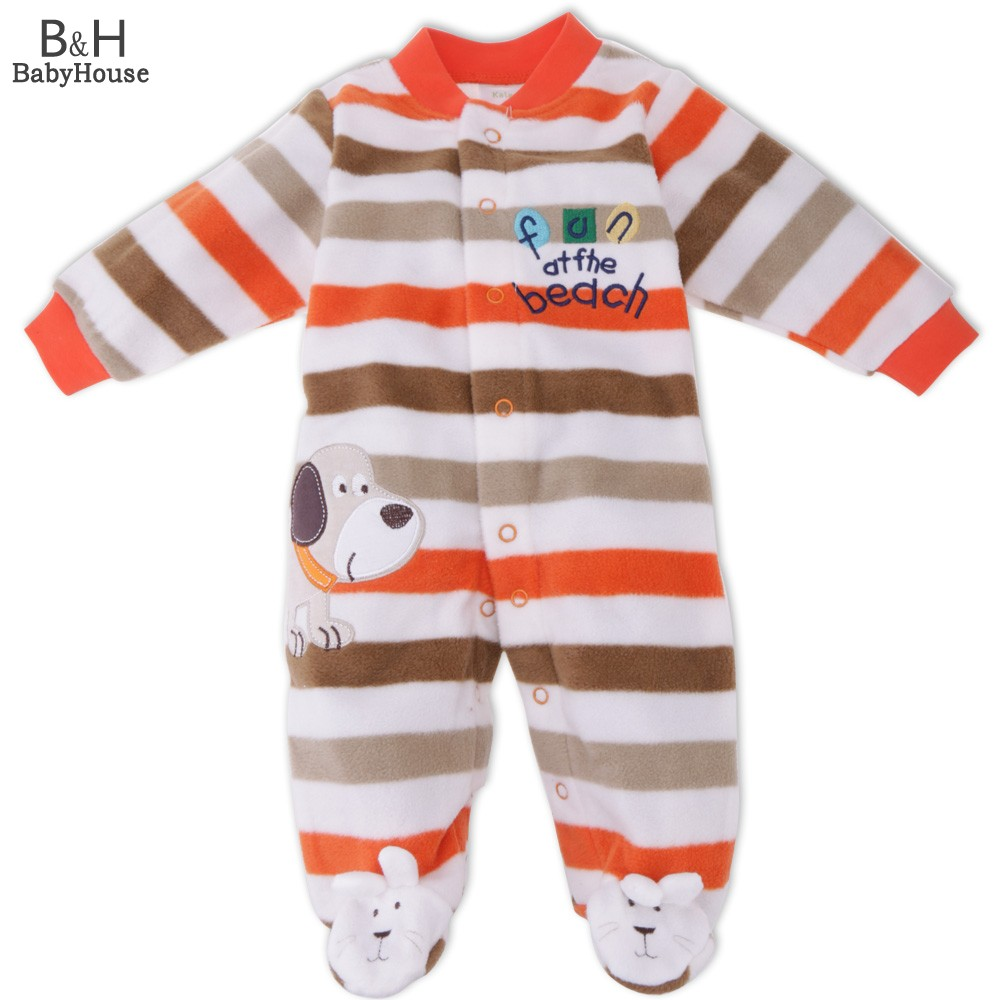 2016 Baby Boy Clothes Fashion Girls Kids Romper Gentleman Pants Long Sleeve Baby Climbing Sports Clothing for Newborns Jumpsuits