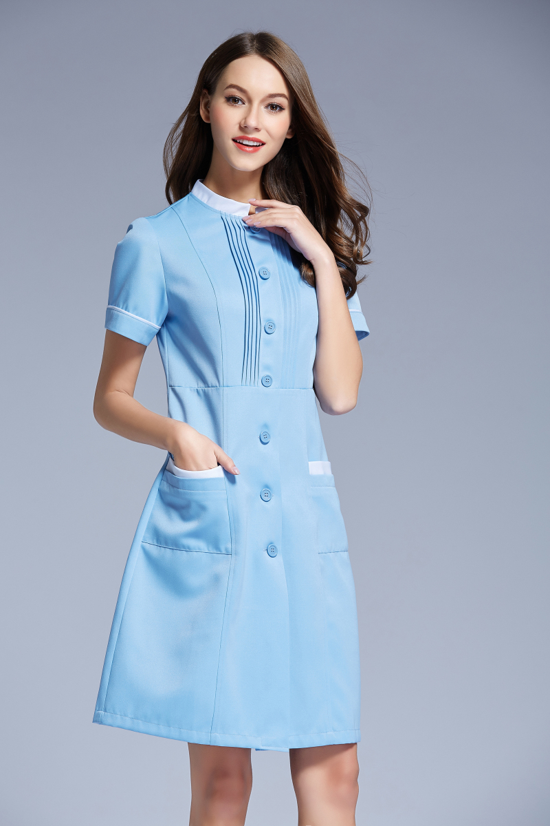 Nurse uniform porn