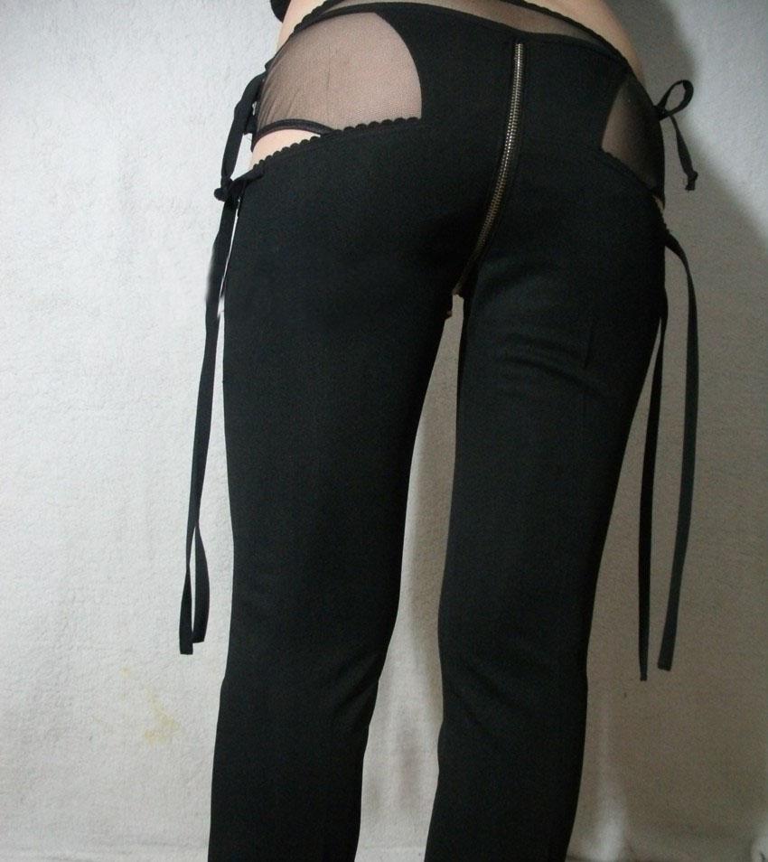 Pantalons Taille Basse-Achetez des lots à Petit Prix