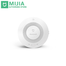 Buy Xiaomi Mijia Honeywell Smart Gas Alarm CH4 Monitoring Ceiling&Wall Mounted Easy Install Type Mihome APP Remote Linkage for $51.56 in AliExpress store