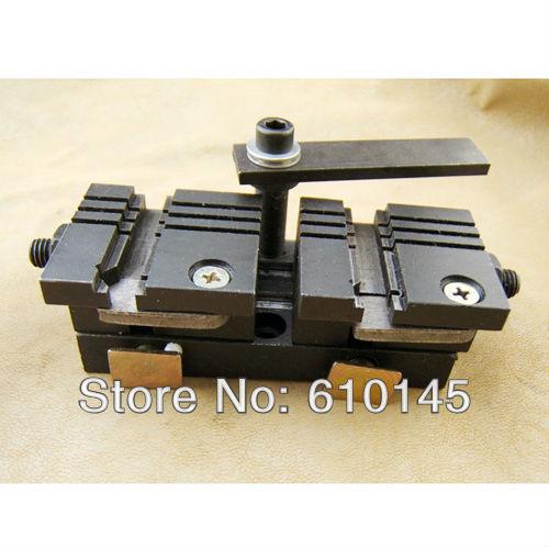 P128 universal chucking tools for 339C and 998C key cutting machine