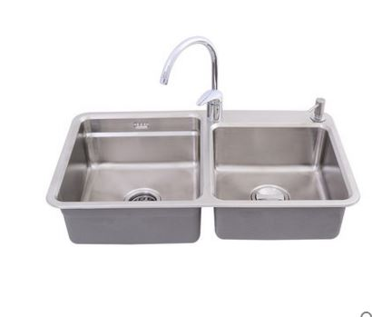 Free shipping bathroom kitchen sink size tank floating Bailishi vegetable washing basin package + leading leading 98683+668(China (Mainland))
