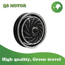 Buy QS 8000W 14inch 273 Electric In-Wheel Hub Wheel Motor V3Type Electric motorcycle for $560.00 in AliExpress store