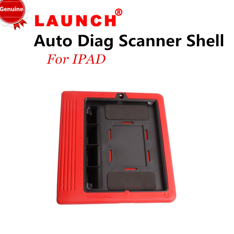 [Genuine] Launch X431 IDIAG Code Reader Scanner Shell For IPAD Free shipping(China (Mainland))