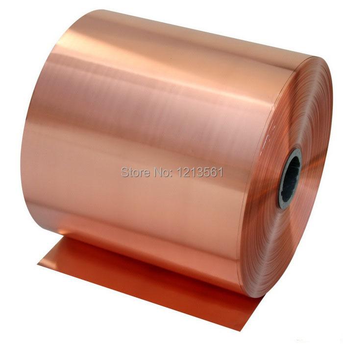 Медный лист Copper 0.3x200mm 1 99.90% T2 , t2 red copper d150mm x 25mm 2pcs