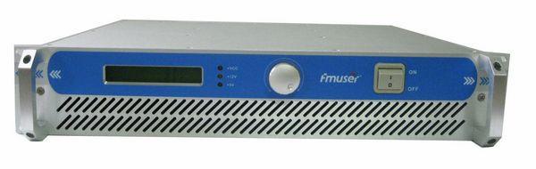 50W 80W 2U FSN-801 Professional FM Broadcast Radio Transmitter 87.5-108 MHz Power adjustable DHL EMS FEDEX UPS Free Shipping(China (Mainland))