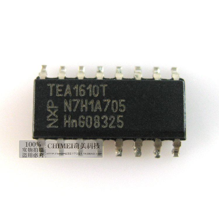 Tea1610t in42patients power management ic chip lcd switch controller(China (Mainland))