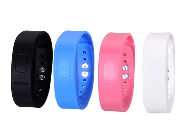 Bluetooth Bracelet Vibrating Alert Buzz Alarm Call For Cell Phone(China (Mainland))