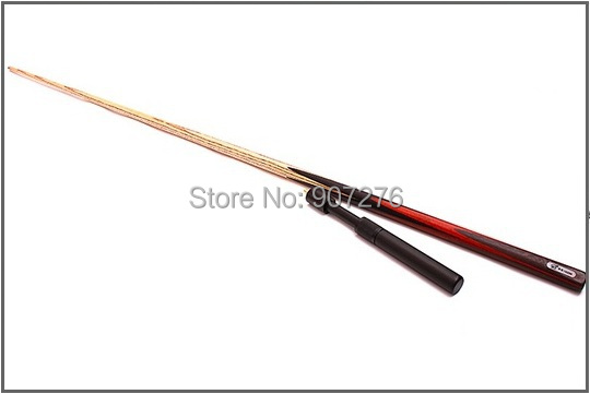 2015 Latest superior quality hand made one-pc snooker cue sticks(China (Mainland))