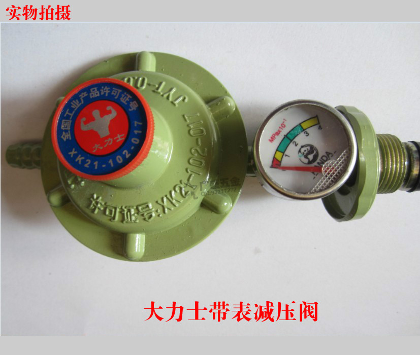 [Store] Hercules Hercules gas valve domestic liquefied petroleum gas regulator gas regulator valve(China (Mainland))