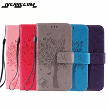 Buy Luxury Flip Case Coque Lenovo s60 PU Leather+Silicone Wallet Cover Lenovo S60-t S60T s60-w S60W S60A S60-A Phone Cases for $4.98 in AliExpress store