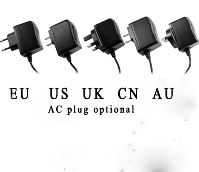 Venda quente 2016 Professional Alisador de Cabelo Pente Escova Display LCD Aquecimento Eléctrico DA UE EUA REINO UNIDO AU Plugs