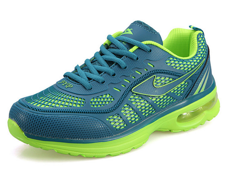New Men's Fashion Sneakers new men's air sports running shoe low breathable mesh running shoes shoes travel and leisure mesh(China (Mainland))